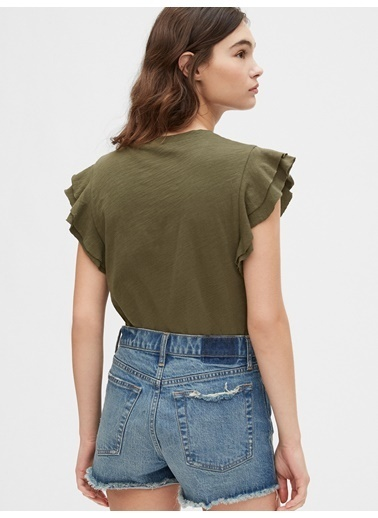 Gap Bluz Yeşil